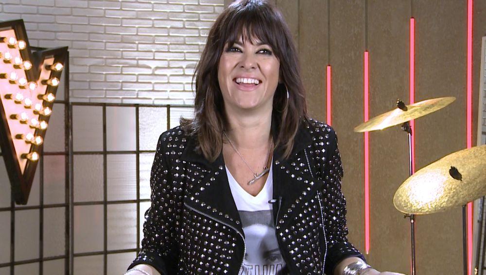 """Vanesa Martín revela los secretos de su infancia: """"Cantaba frente a todos mis muñecos"""""""