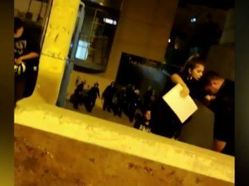 El asesinato de Kevin en Jumilla, Murcia desata agresiones de los vecinos contra la policía