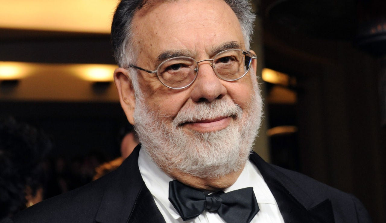 Efemérides de hoy 6 de mayo de 2021: Francis Coppola