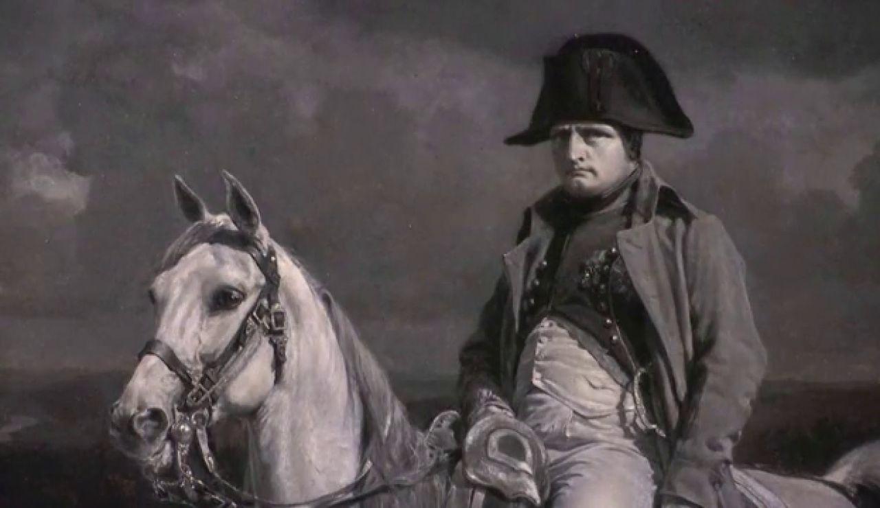 Francia conmemora el 200º aniversario de la muerte de Napoleón