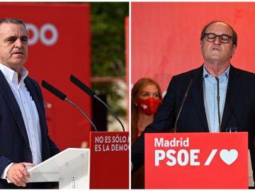 A3 Noticias 2 (06-05-21) Ángel Gabilondo renuncia a su acta de diputado y José Manuel Franco dimite como secretario general del PSOE de Madrid