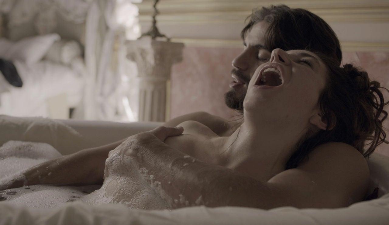 Sexo, secretos y confesiones entre Francisco Marlango y Sol Montijos