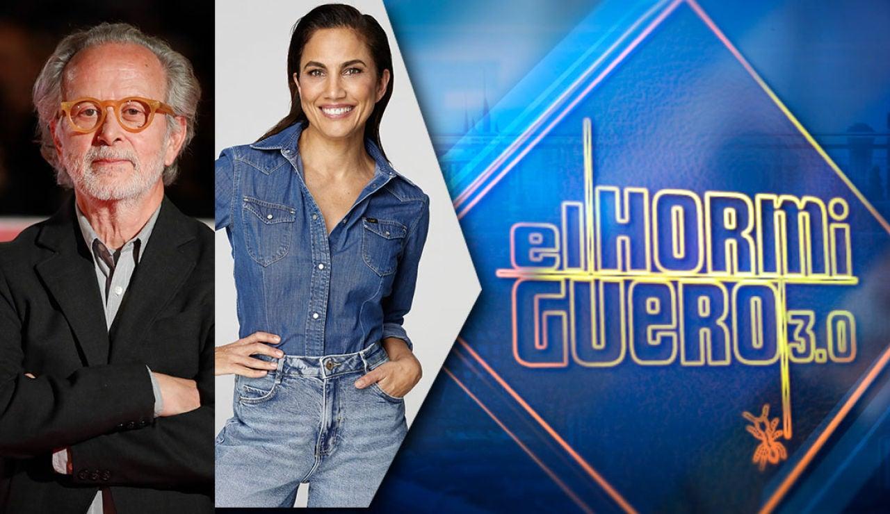 El martes, noche de cine en 'El Hormiguero 3.0' con Fernando Colomo y Toni Acosta