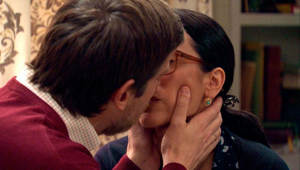 Marcelino y Manolita, puro amor