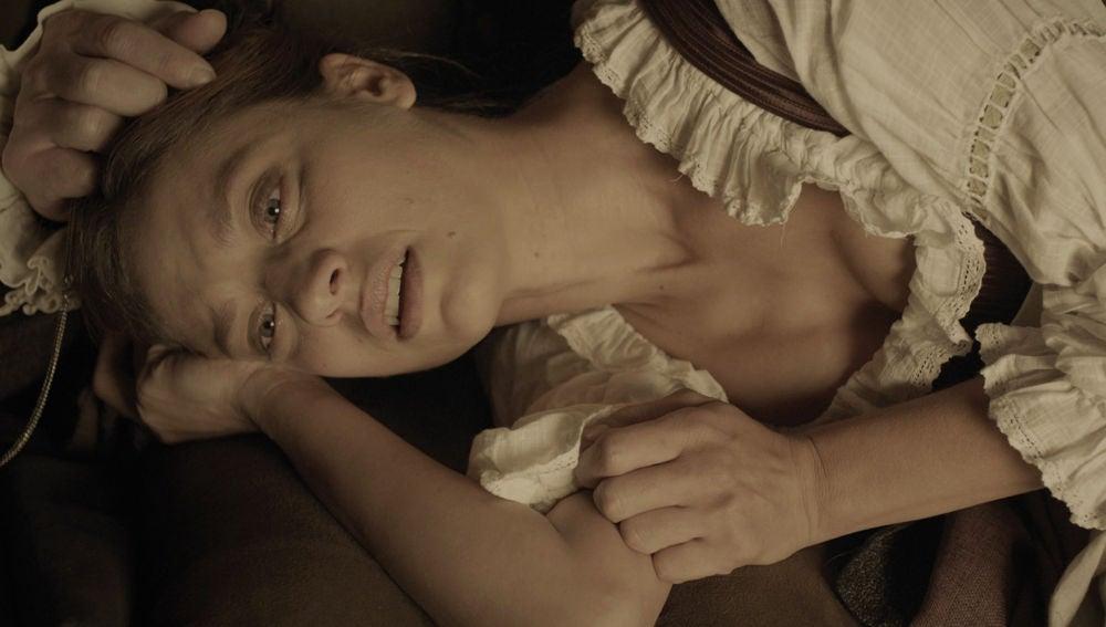 """El esperado perdón de Clara a su padre durante una triste despedida: """"Estaremos juntos muy pronto"""""""