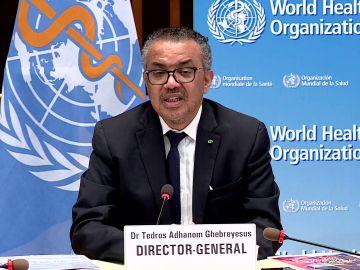 La OMS autoriza el uso de emergencia a la vacuna china de Sinopharm contra el coronavirus
