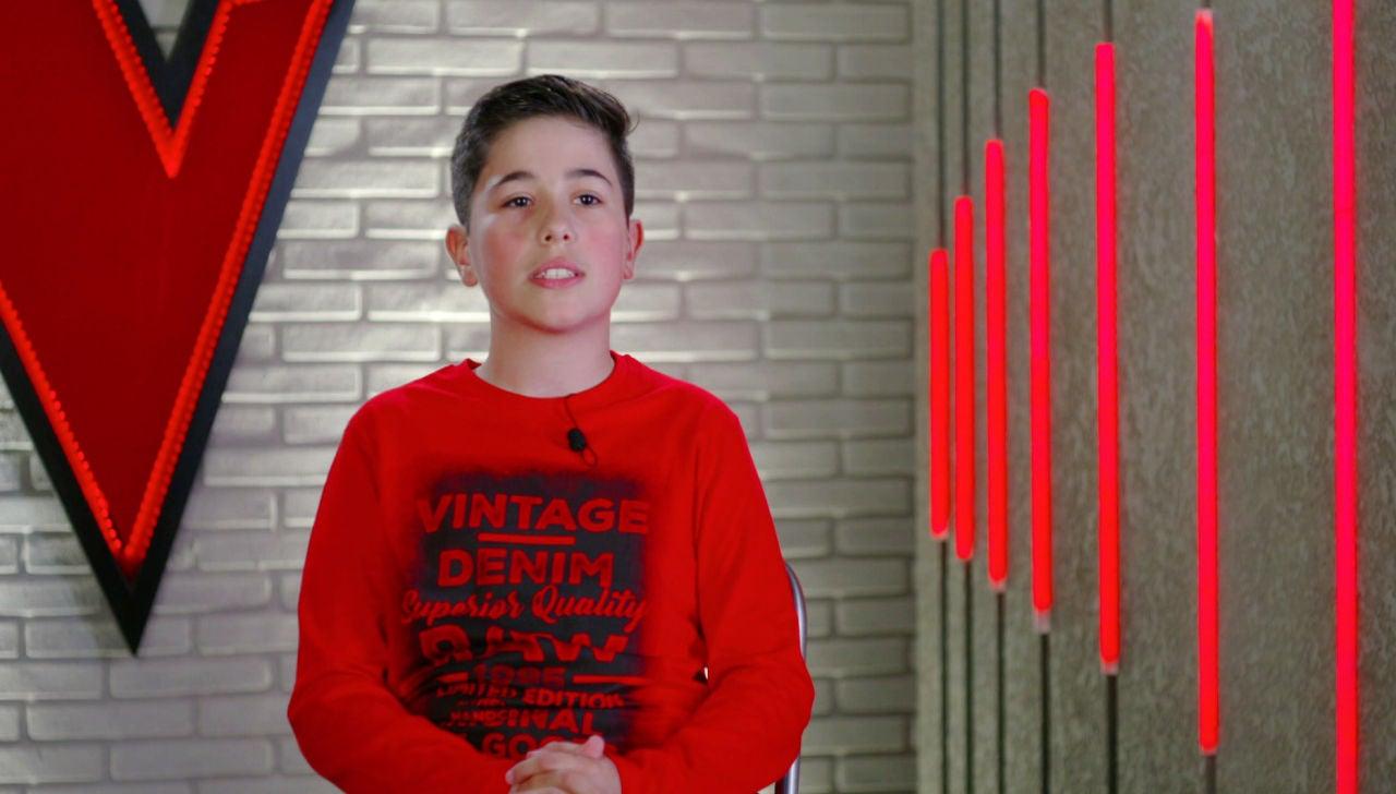 "Lukas Urdea: ""Tengo 20.000 suscriptores a mi canal de YouTube"""