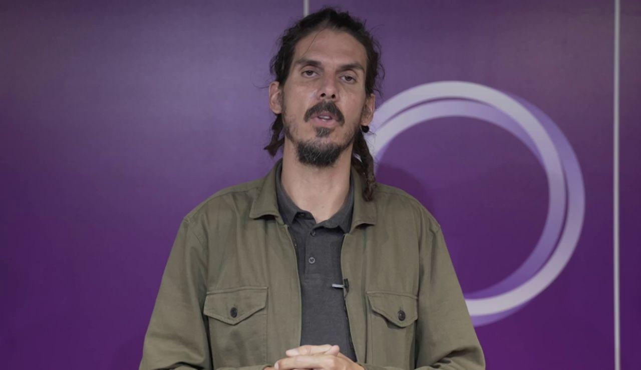 Podemos comienza hoy a preparar la próxima Asamblea Ciudadana para relevar a Pablo Iglesias