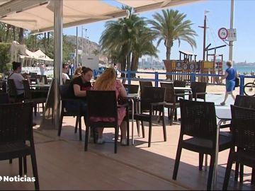 Restricciones en la Comunidad Valenciana tras el fin del estado de alarma