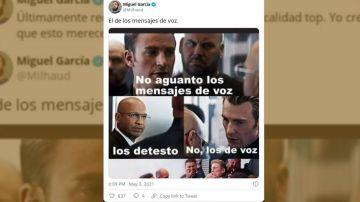 Los mejores chistes con el meme del Capitán América