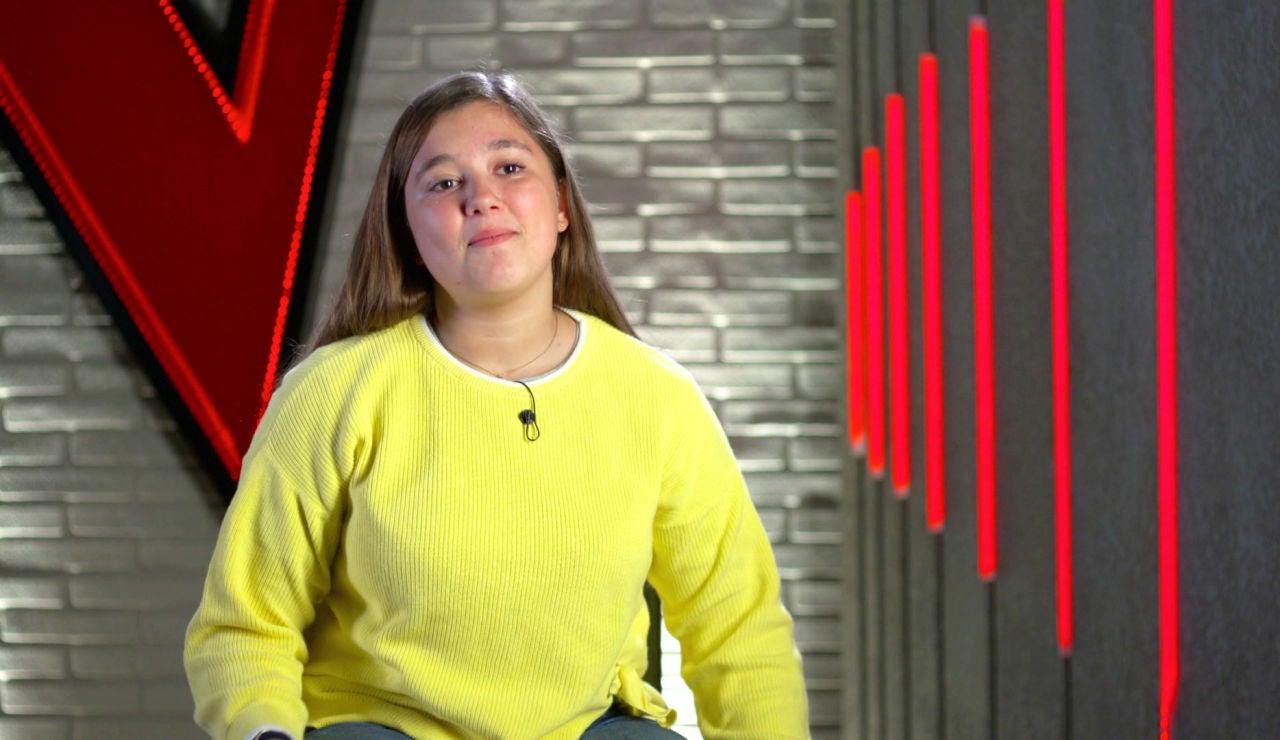 """Rocío Avilés: """"El piano es como mi media naranja, como mi hermana"""""""
