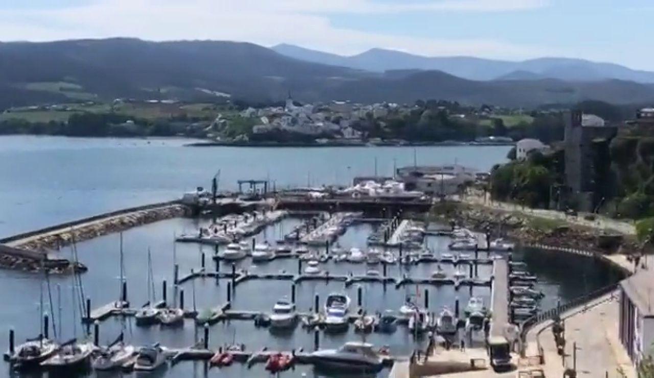 Gallegos y asturianos, los primos hermanos separados por las restricciones del coronavirus