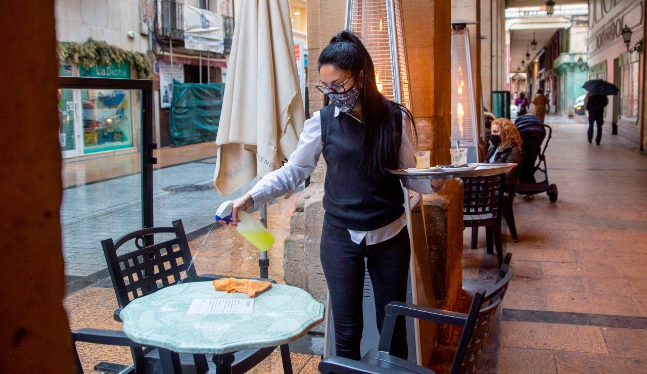 Hostelería La Rioja