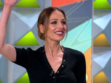 """Eva González, sobre el estreno esta noche de 'La Voz Kids': """"Los niños juegan a ser grandes artistas de la canción"""""""