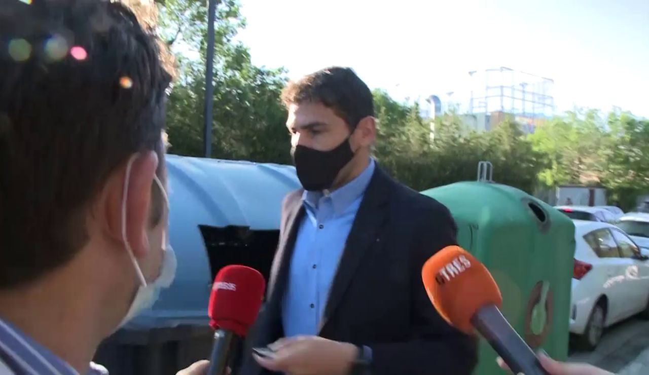 El gran enfado de Iker Casillas tras los rumores de infidelidad