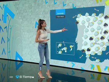 Tu Tiempo (08-05-21) Altas temperaturas para estar en el mes de mayo