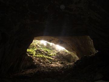 Cuevas de Baltzola