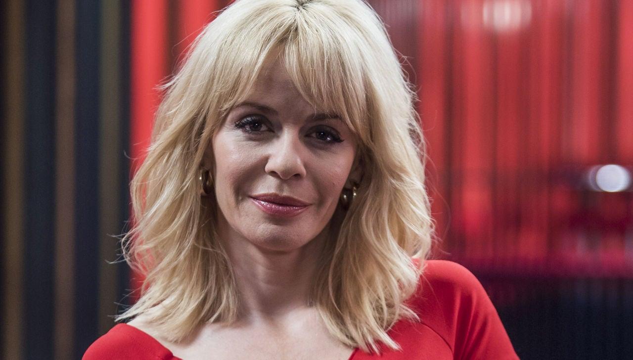 María Adáñez es Charo Ponce en 'Amar es para siempre'