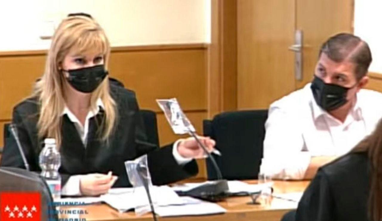 Noticias de la mañana (11-05-21) El 'rey del cachopo', César Román, declara hoy en el juicio acusado de matar y descuartizar a su novia