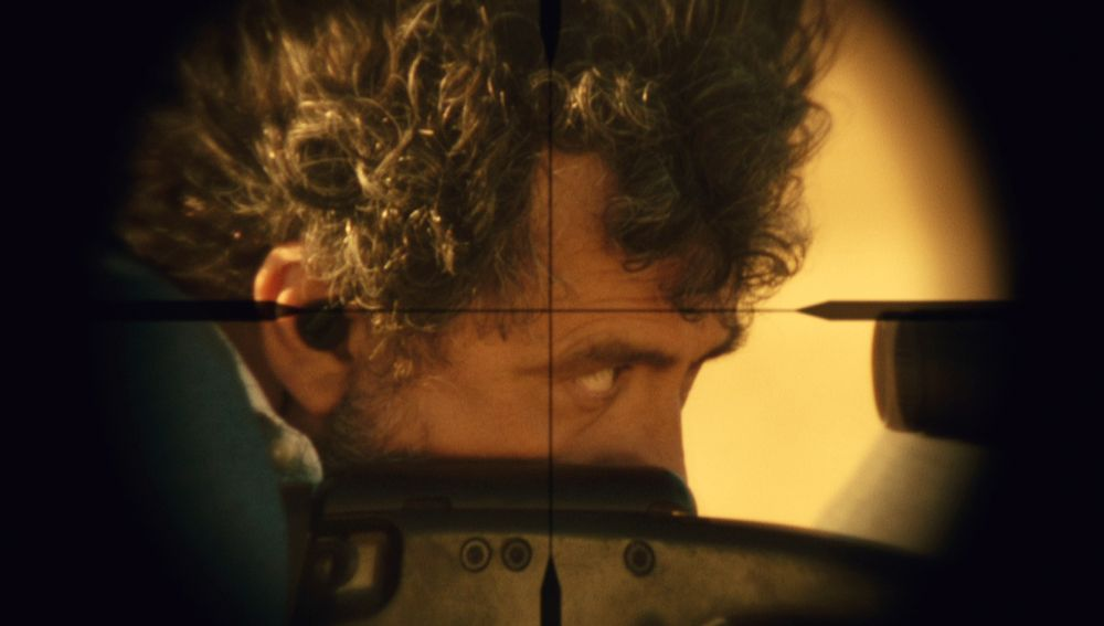Un disparo sospechoso delata a Paco y Mariano