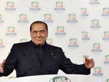 Efemérides de hoy 11 de mayo de 2021: Silvio Berlusconi