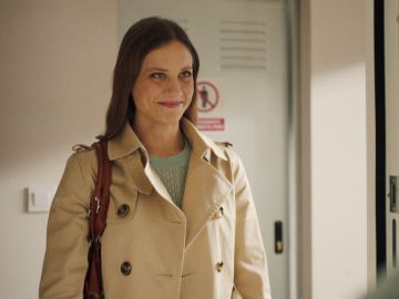 Sara visita a Paco con una mala noticia sobre Lola
