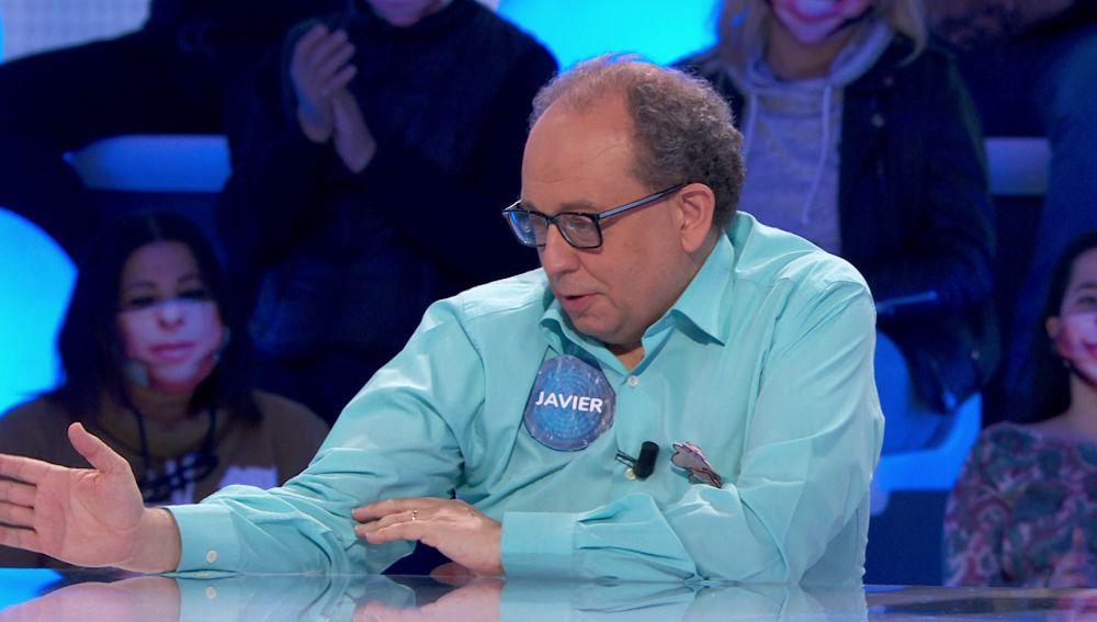 """El peor día de Javier en la 'Silla Azul': """"He dudado y he fallado"""""""