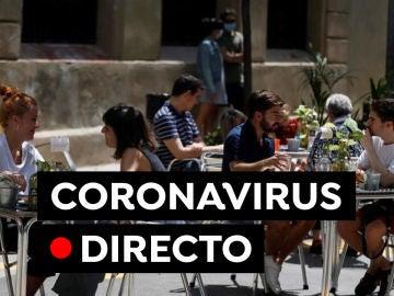 Coronavirus en España hoy: Fin del estado de alarma, nuevas restricciones y últimas noticias, en directo