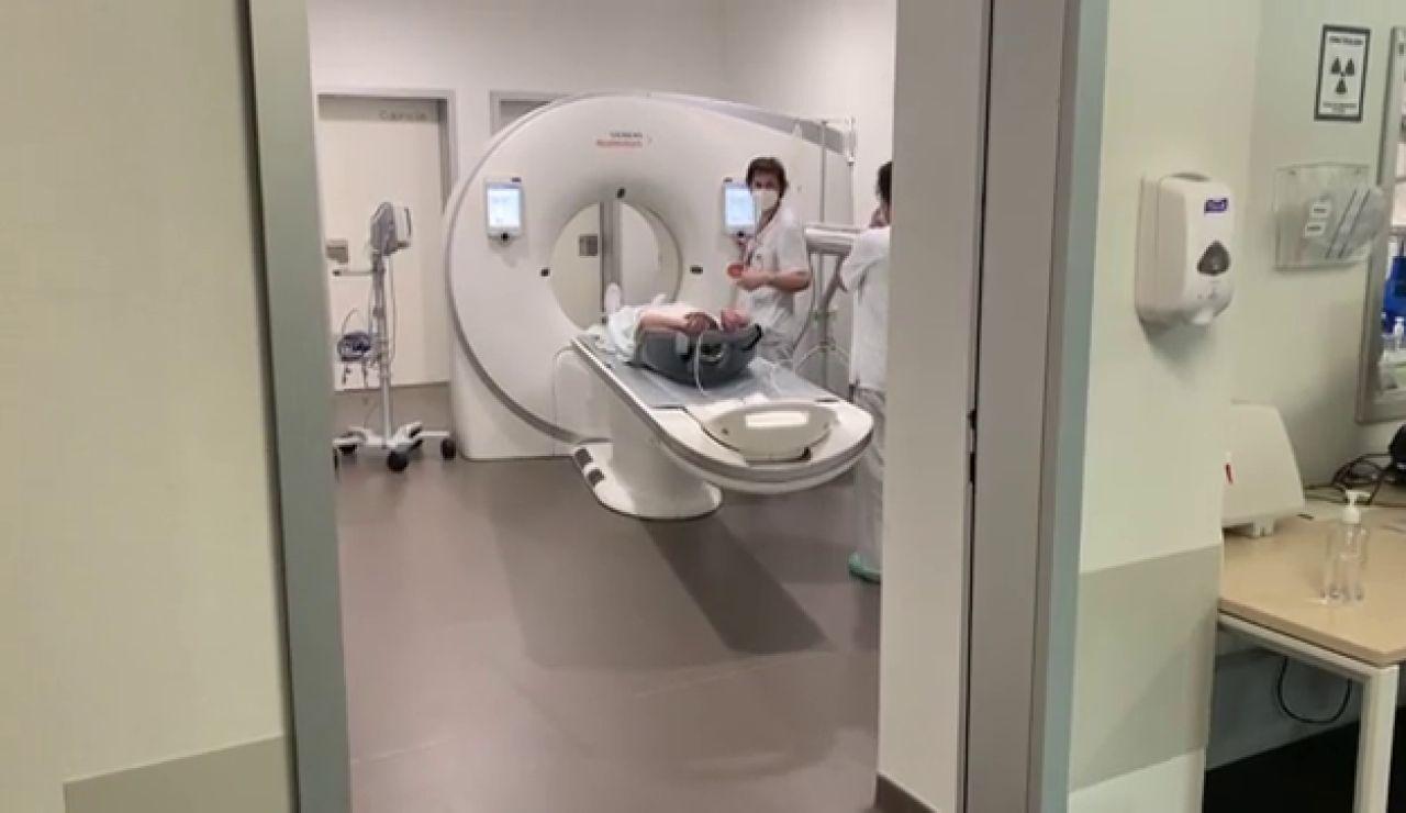 El Hospital de Vigo Álvaro Cunqueiro se sitúa a la cabeza de la tecnología cardiológica