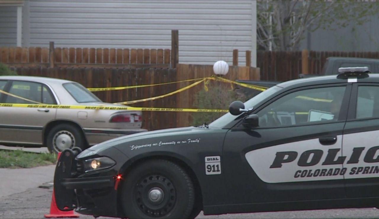 Mueren 6 personas en un tiroteo durante una fiesta de cumpleaños en Estados Unidos
