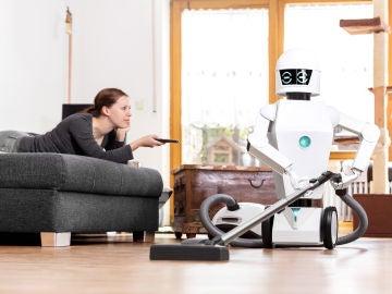 La robótica comprometida con las tareas del hogar