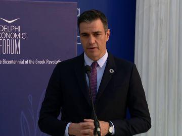 """Pedro Sánchez asegura que las comunidades tienen """"herramientas jurídicas"""" y 2 ministros dejan la puerta abierta a un estado de alarma"""