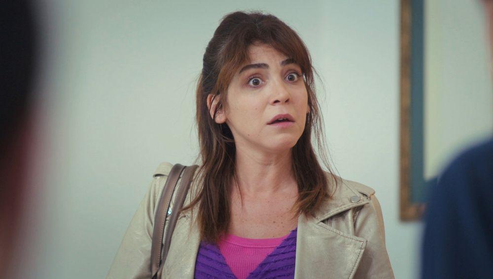 """""""¡Ya está bien!"""": La reflexión de Ceyda que consigue callar a Fazilet y a Raif"""