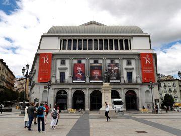 Teatro Real de Madrid