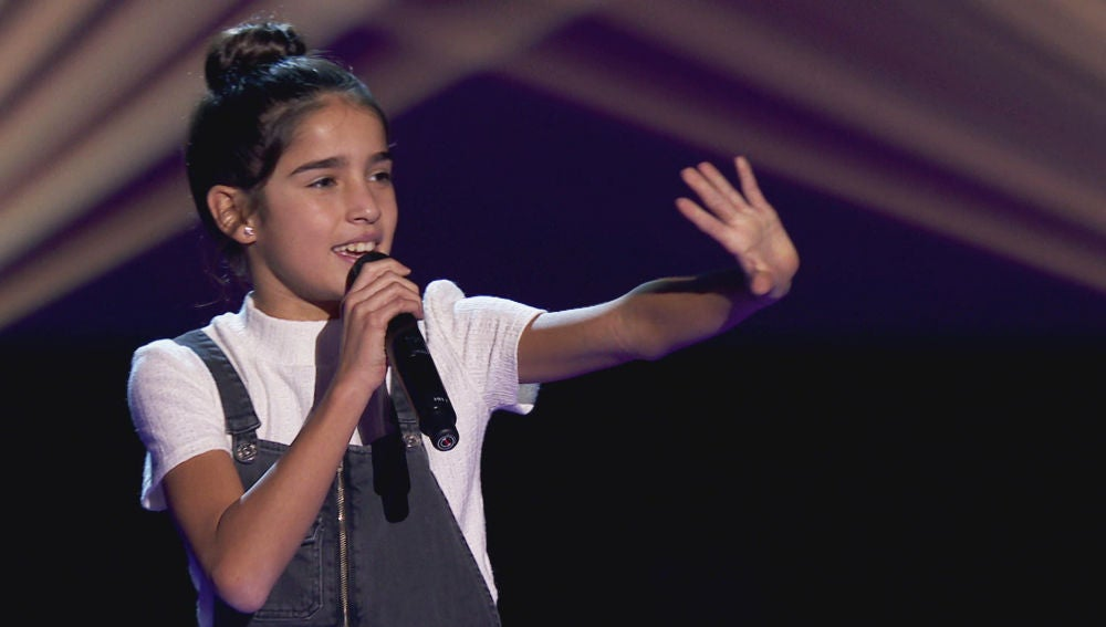 El viernes, las voces de los niños hará volar a los coches de 'La Voz Kids'