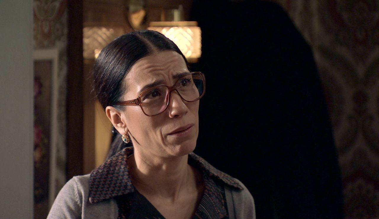 """Manolita, a punto de cometer un gran error: """"Ayúdame a no convertirme en un monstruo"""""""