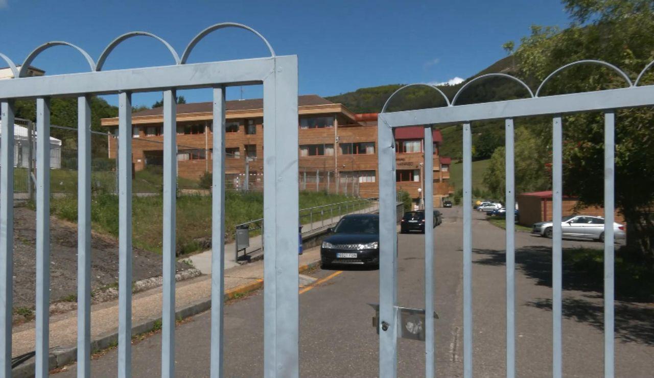 Instituto IES Monte Naranco de Oviedo