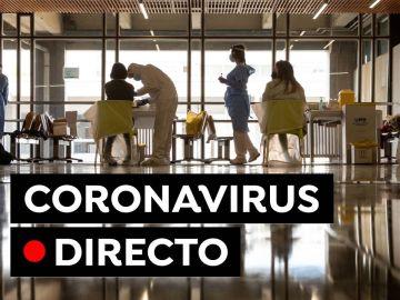 Coronavirus en España hoy: Restricciones tras el fin del estado de alarma, vacunas y última hora en directo