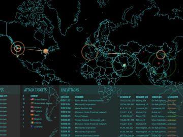Efemérides de hoy 12 de mayo de 2021: Ciberataque mundial