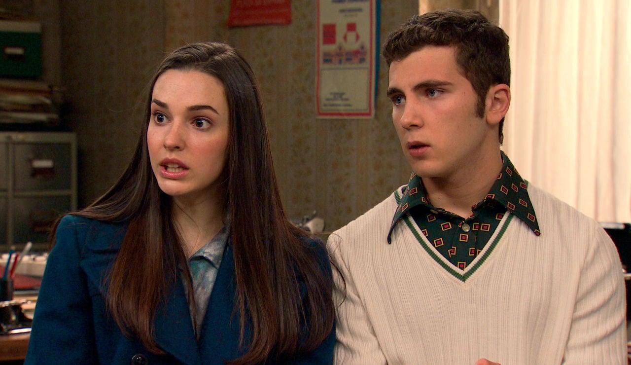 Emma y Manolín firman el último trámite para anular su matrimonio entre dudas y sorpresas
