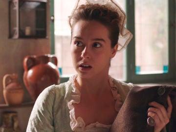 La intriga de Elisa: ¿De quién va a ser si Doña Alba y Don Enrique no se conocían de nada?