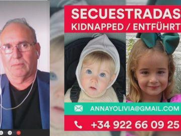 Secuestro parental en Tenerife.