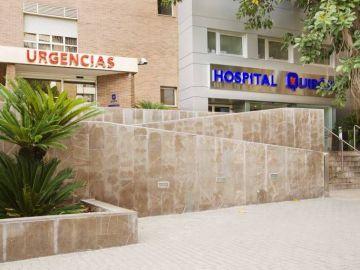 Hospital Quirón, Valencia
