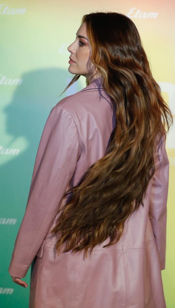 Blanca Suárez, nueva campaña de Etam