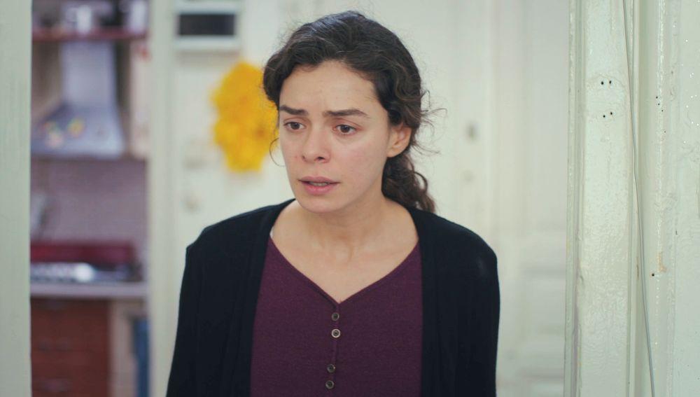 Avance de 'Mujer': Bahar, escandalizada por la solución de Ceyda y Bersan para conseguir dinero