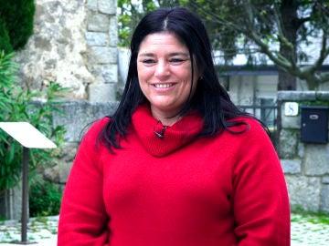 """Sonia Jabalera: """"Cogí la información posible de cómo era la gastronomía en el siglo XVIII"""""""