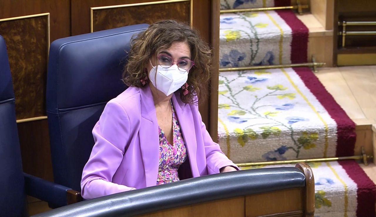 Rifirrafe en el Congreso entre PP y PSOE a cuenta de los puticlubs a los que acudía el exdirector de la Faffe