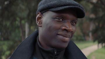 Omar Sy en el tráiler de la parte 2 de 'Lupin'