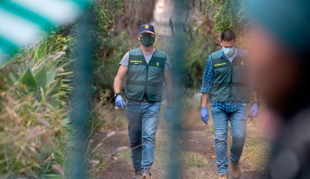 Búsqueda Anna y Olivia, niñas desaparecidas en Tenerife