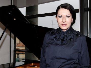 La artista serbia Marina Abramovic gana el premio Princesa de Asturias de las Artes 2021